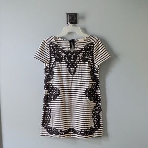Anthropologie 9H15 STCL Sweater Dress
